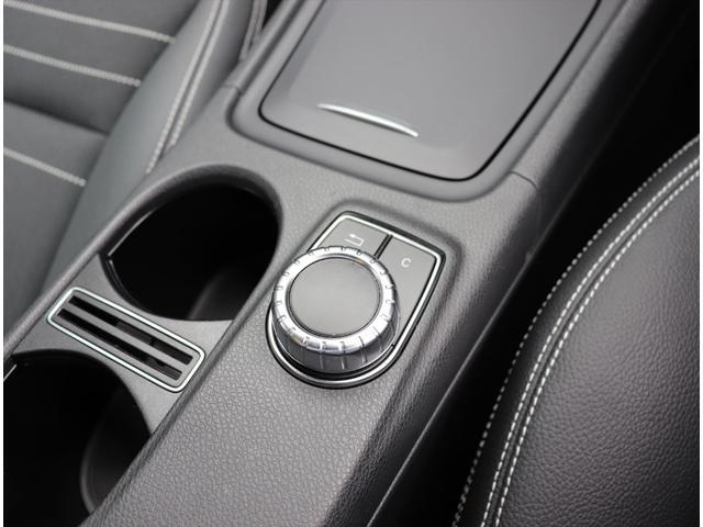 GLA 250 4MATIC 4WD 記録簿 認定中古車(20枚目)