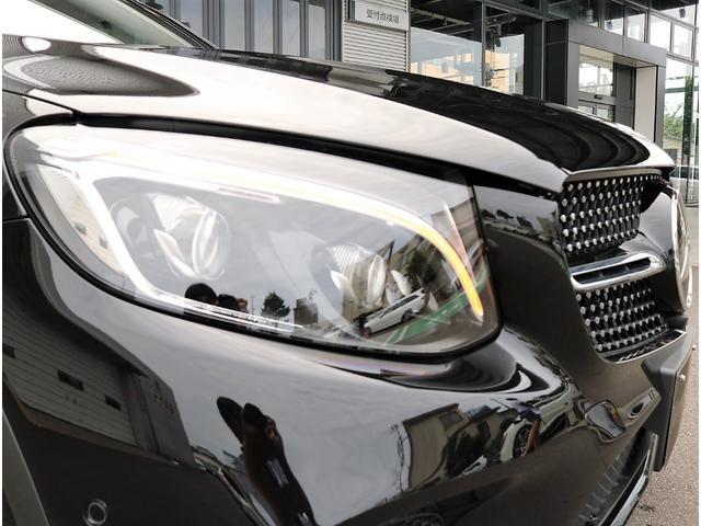 Mercedes-AMG GLC43 4MATIC 4WD(8枚目)