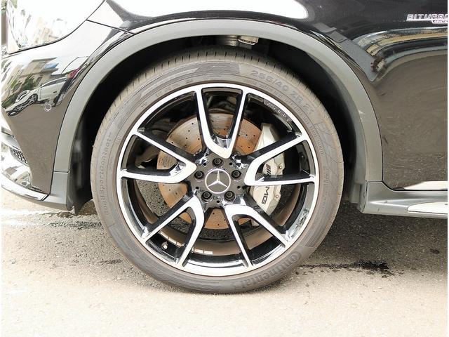 Mercedes-AMG GLC43 4MATIC 4WD(13枚目)
