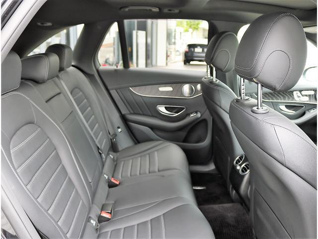 Mercedes-AMG GLC43 4MATIC 4WD(14枚目)