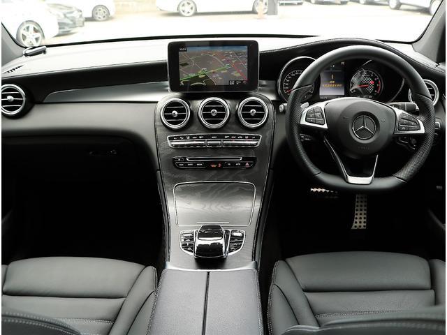 Mercedes-AMG GLC43 4MATIC 4WD(16枚目)