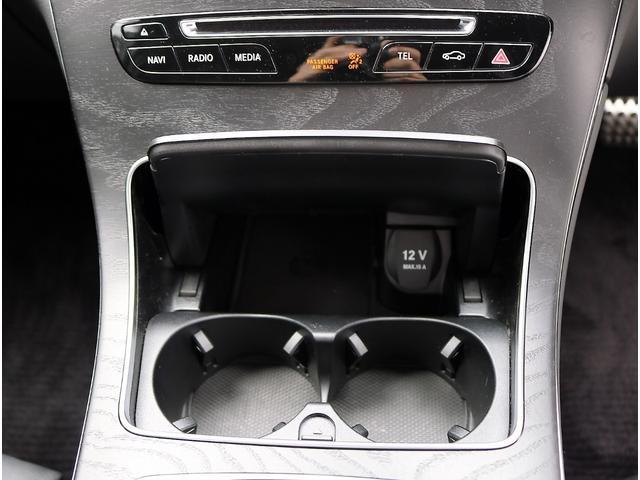 Mercedes-AMG GLC43 4MATIC 4WD(20枚目)