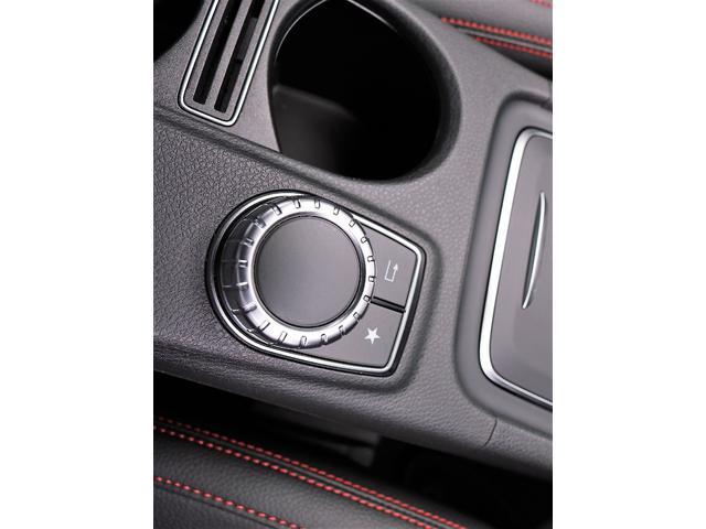 CLA250 SPORT 4MATIC 4WD 認定中古車(17枚目)