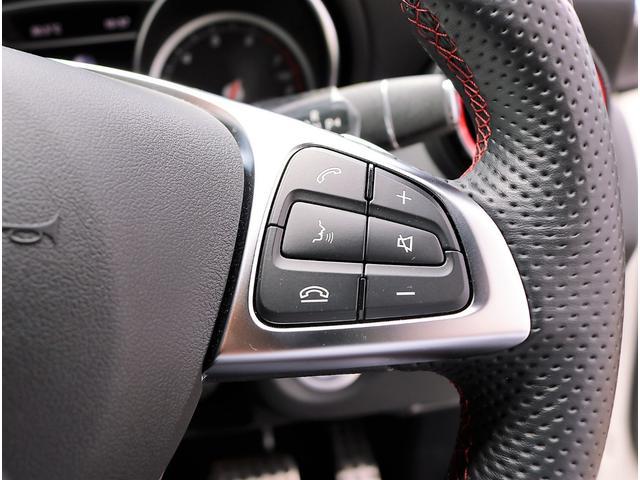 CLA250 SPORT 4MATIC 4WD 認定中古車(20枚目)