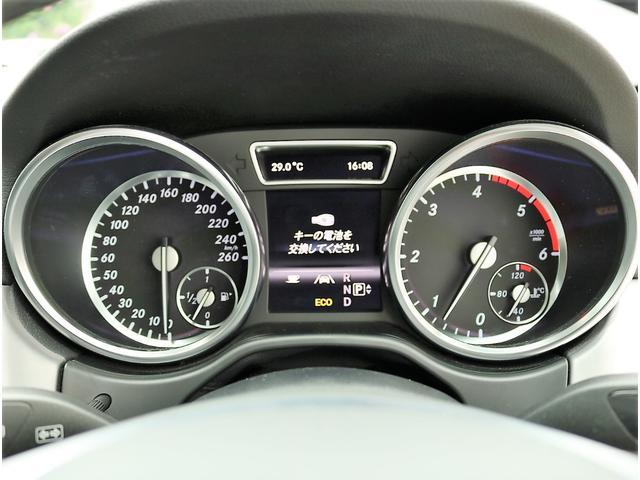 ML 350 BlueTEC 4MATIC 認定中古車(20枚目)