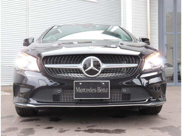 CLA220 4マチック Mercedes認定中古車(8枚目)