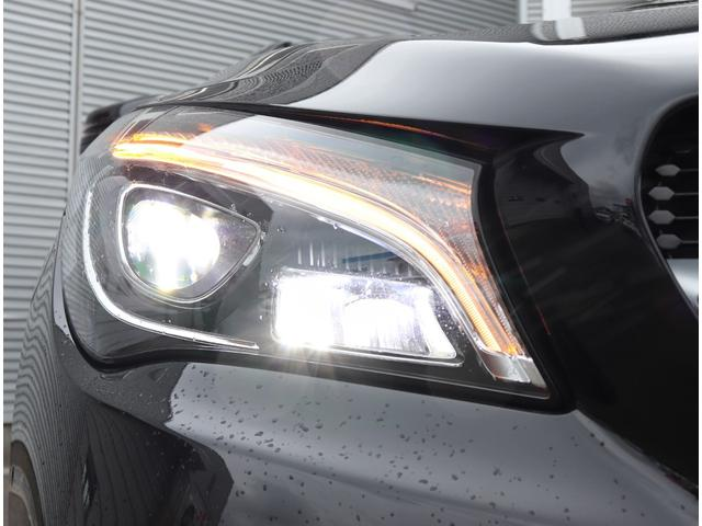 CLA220 4マチック Mercedes認定中古車(9枚目)