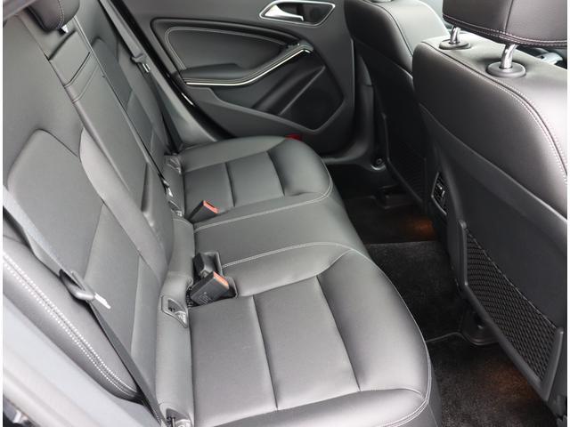 CLA220 4マチック Mercedes認定中古車(12枚目)
