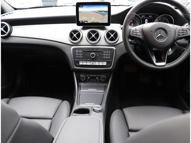 CLA220 4マチック Mercedes認定中古車(13枚目)