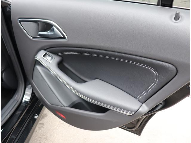 CLA220 4マチック Mercedes認定中古車(16枚目)