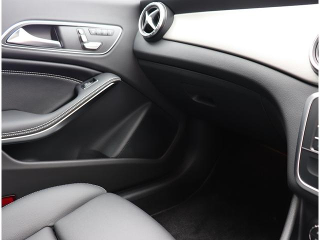 CLA220 4マチック Mercedes認定中古車(18枚目)