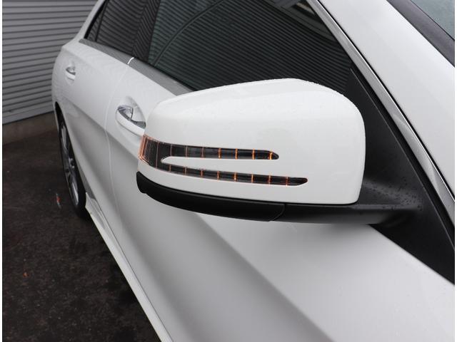 CLA180 AMG スタイル Mercedes認定中古車(10枚目)
