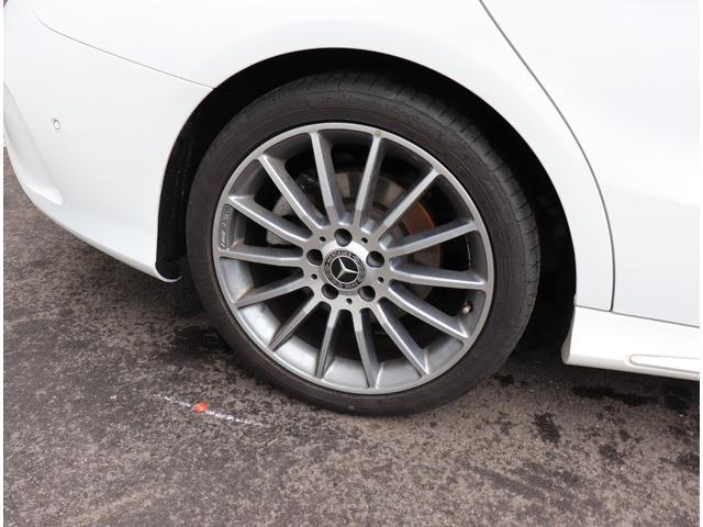 CLA180 AMG スタイル Mercedes認定中古車(11枚目)