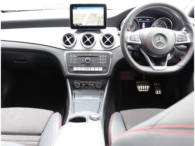 CLA180 AMG スタイル Mercedes認定中古車(13枚目)