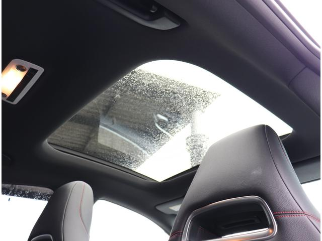 CLA180 AMG スタイル Mercedes認定中古車(15枚目)