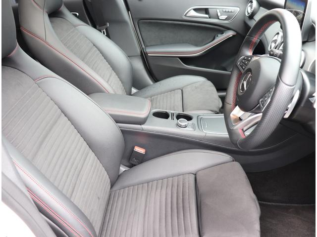 CLA180 AMG スタイル Mercedes認定中古車(16枚目)