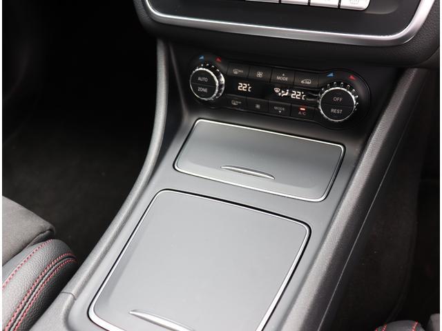 CLA180 AMG スタイル Mercedes認定中古車(20枚目)