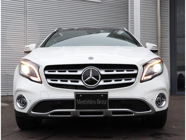 GLA220 4マチック Mercedes認定中古車 SR(7枚目)