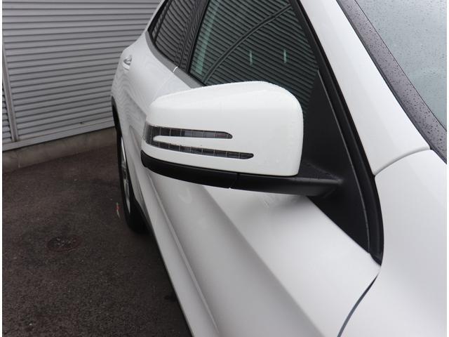 GLA220 4マチック Mercedes認定中古車 SR(9枚目)