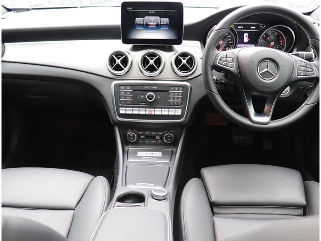 GLA220 4マチック Mercedes認定中古車 SR(12枚目)