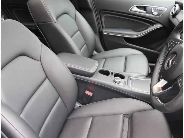 GLA220 4マチック Mercedes認定中古車 SR(14枚目)