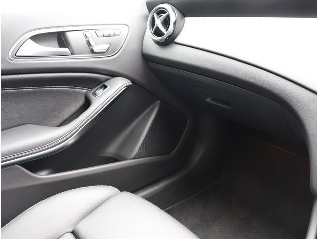 GLA220 4マチック Mercedes認定中古車 SR(15枚目)