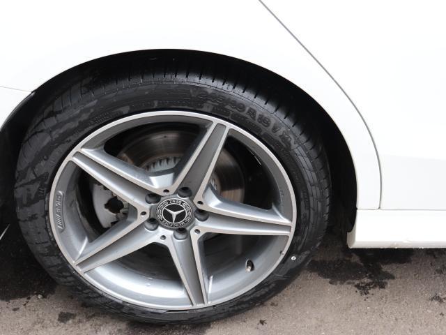 C200アバンギャルド MercedesBenz認定中古車(10枚目)
