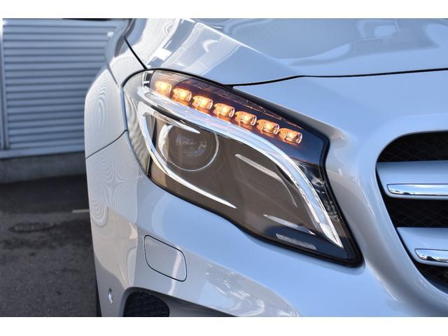 A180 スタイル MercedesBenz認定中古車(5枚目)