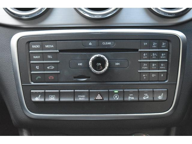 A180 スタイル MercedesBenz認定中古車(13枚目)