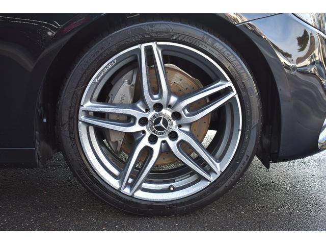 E220d アバンギャルドMercedesBenz認定中古車(5枚目)