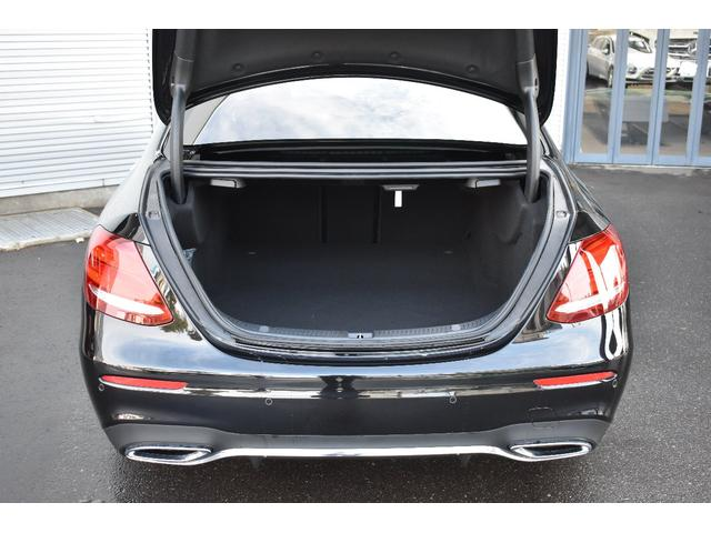 E220d アバンギャルドMercedesBenz認定中古車(18枚目)