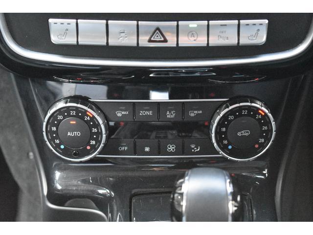 G350d MercedesBenz認定中古車 1オーナー(12枚目)