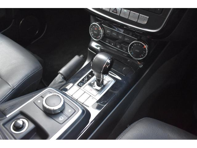 G350d MercedesBenz認定中古車 1オーナー(14枚目)