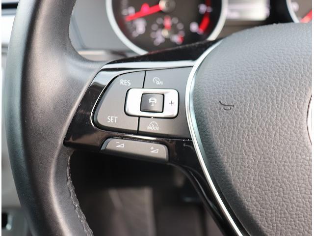 TSI Trendline 認定中古車 ワンオーナー 禁煙車(14枚目)
