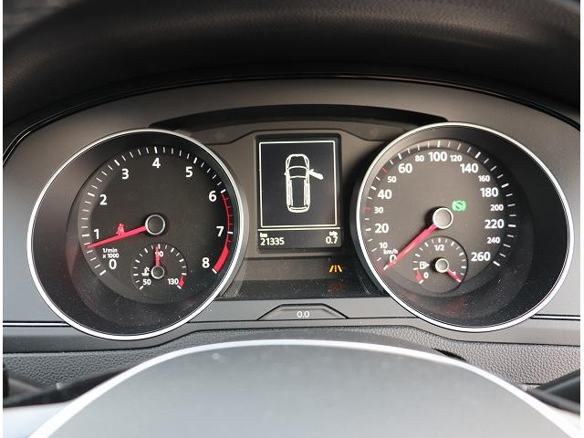 TSI Trendline 認定中古車 ワンオーナー 禁煙車(15枚目)