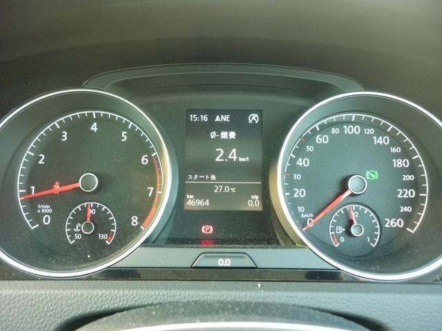 TSIハイラインブルーモーションテクノロジー 認定中古車 キセノンヘッドライト 16インチアルミ 純正ナビTV ETC CDチェンジャー リヤビューカメラ スマートキー アダプティブクルーズコントロール エマージェンシーブレーキ(6枚目)