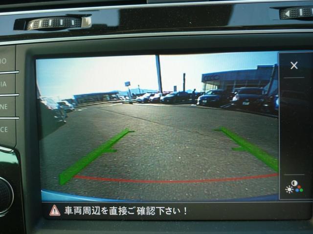 TSIハイラインブルーモーションテクノロジー 認定中古車 キセノンヘッドライト 16インチアルミ 純正ナビTV ETC CDチェンジャー リヤビューカメラ スマートキー アダプティブクルーズコントロール エマージェンシーブレーキ(8枚目)