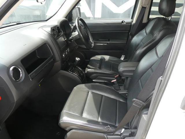「その他」「ジープパトリオット」「SUV・クロカン」「青森県」の中古車10
