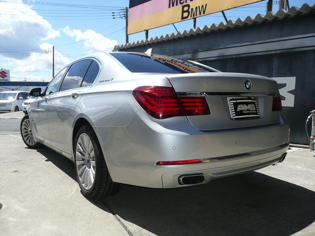 「BMW」「7シリーズ」「セダン」「青森県」の中古車4
