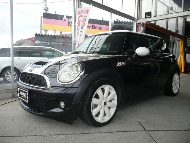 「MINI」「MINI」「コンパクトカー」「青森県」の中古車21
