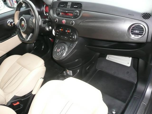 「アバルト」「695 エディツィオーネマセラティ」「コンパクトカー」「青森県」の中古車13