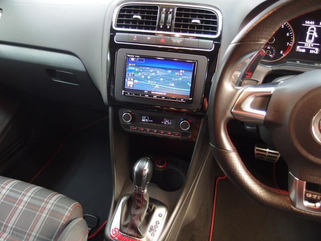 GTI 326車高調 ワーク18アルミ ナビTV Bカメラ(13枚目)