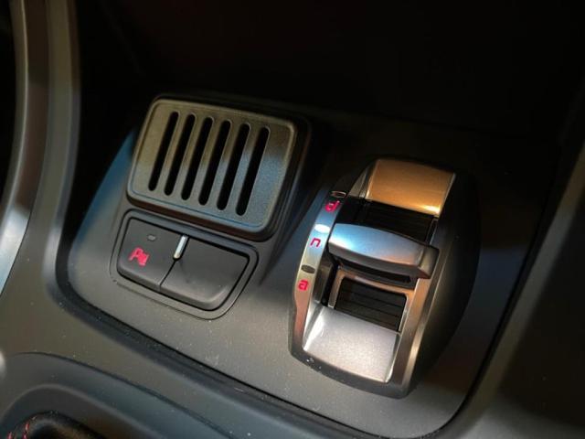 アルファロメオD.N.A.システム装備。走行状況に応じて、3つのモードから自分好みにカスタマイズ出来ます!