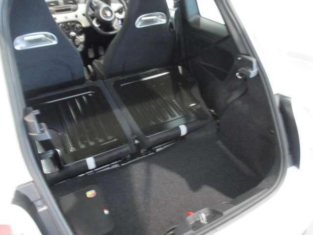 アバルト アバルト アバルト500 ベースグレード ターボ CD 16アルミ HID キーレス