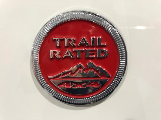 Trailhawk(19枚目)