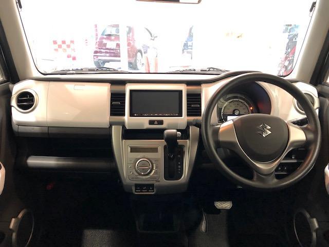 G 4WD ワンオーナー アイドリングストップ 禁煙車(6枚目)