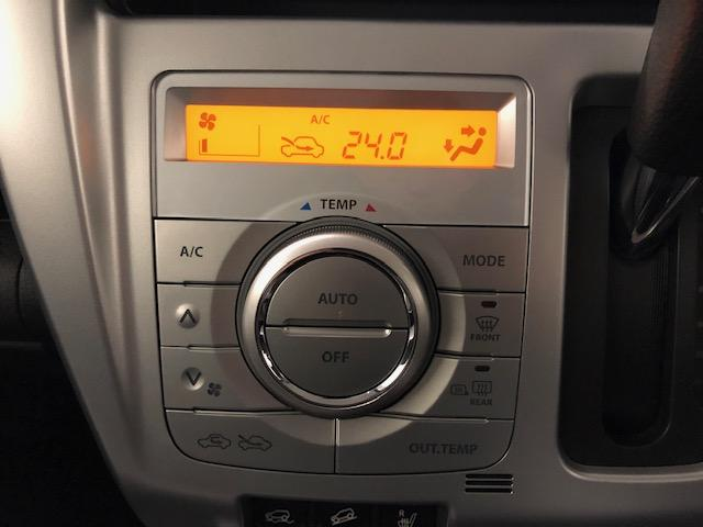 G 4WD ワンオーナー アイドリングストップ 禁煙車(11枚目)