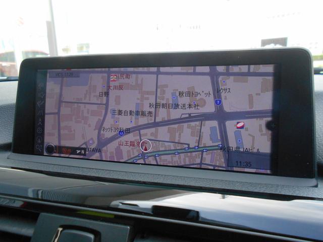 320i スポーツ HDDナビ キセノン バックカメラ(11枚目)