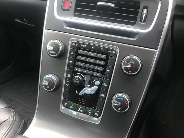 T6 AWD SE 黒革 フルセグナビ キセノン ACC(12枚目)