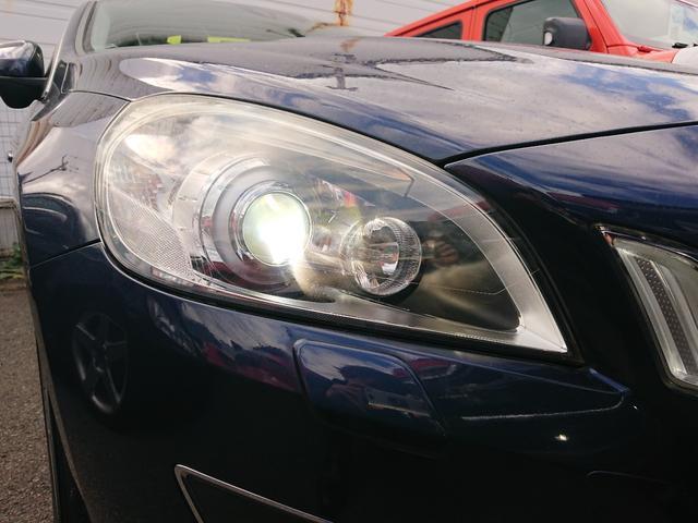 T6 AWD SE 黒革 フルセグナビ キセノン ACC(17枚目)